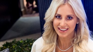 Sydney PR manager Roxy Jacenko will star in a reality pilot on Network 10.
