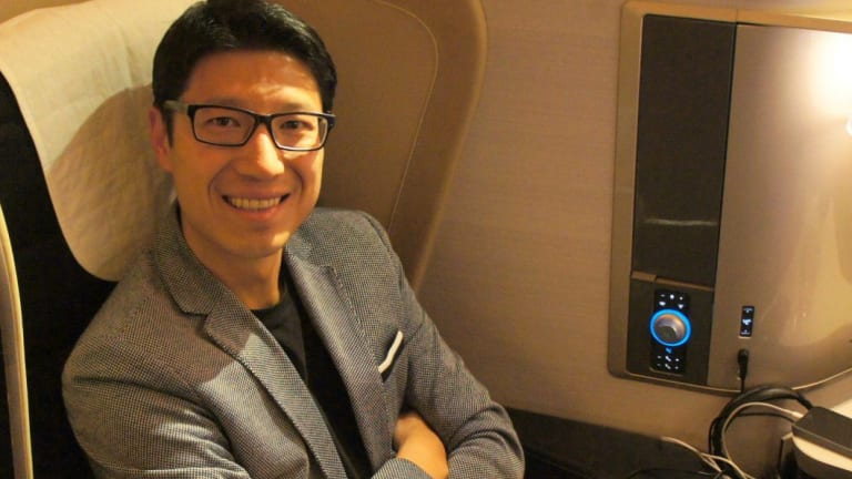 IFlyflat founder Steve Hui welcomed the government's plan, hoping it will have flow-on effects