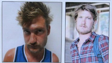 Wangaratta man Nathan Day was reported missing in August.