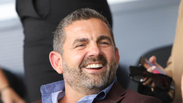 Bill Papas was likely at the centre of an alleged fraud, a junior accountant has said in court.