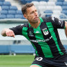Scott McDonald set to Roar in A-League switch