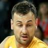 Bogut shows glimpses of NBA best as Kings scrape past Breakers
