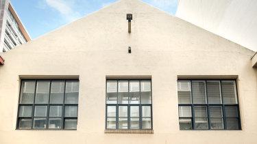 21-23 Coromandel Place, Melbourne.