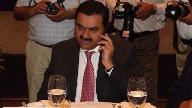 Adani Group founder Gautam Adani.