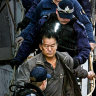 Loyal North Korean seamen feared the Pong Su's captain would be executed