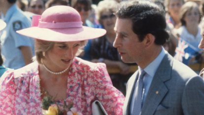 Frozen in time, retelling of Australia's royal romance offers nothing new