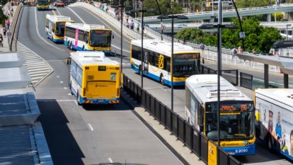 Fresh calls to introduce cages to boost bus driver safety