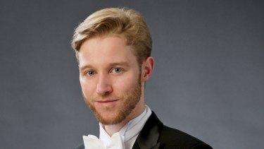 Conductor Leonard Weiss.