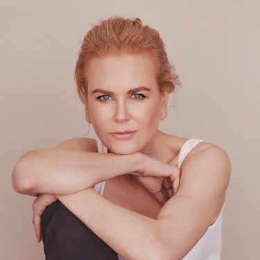 "Through her production house, Kidman has the opportunity to offer more diverse perspectives: ""It becomes such a richer tapestry. And it's far more reflective of what we're living."""