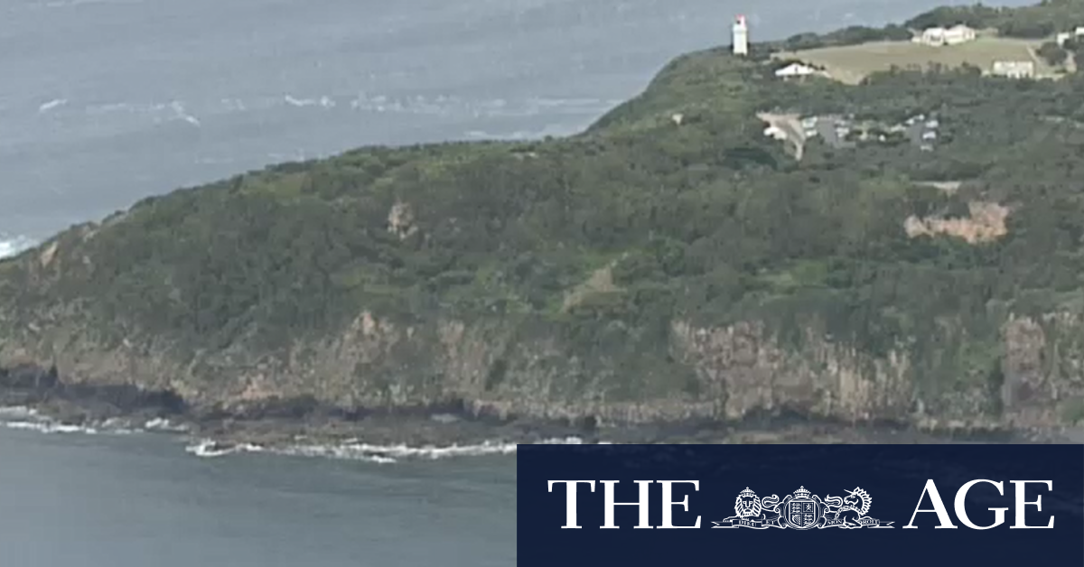 Helicopter rescue for group of swimmers near Cape Schanck – The Age