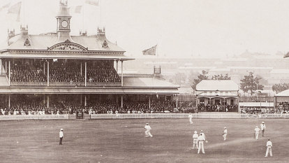 Panoramic view of an old rivalry: How Ashes fervour was stoked by a famous SCG victory