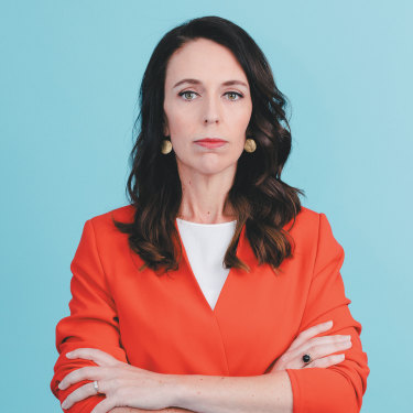 The dominant themes of Jacinda Ardern's responses to tragedies are love and kindness, not anger and vengeance – and that has proved appealing to the world beyond NZ.