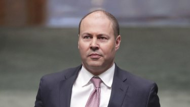 Suggestions are plentiful as to how Treasurer Josh Frydenberg could spend the $60 billion.