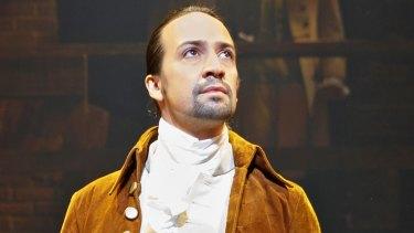 Lin-Manuel Miranda created Hamilton and starred as Alexander Hamilton in the show.