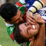 Hotel feuds: Who's avoiding who in the NRL bubble?