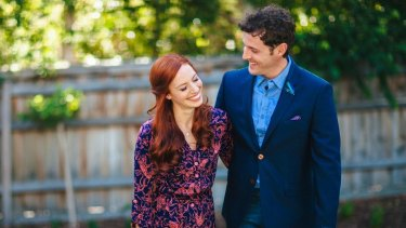 The Wiggles stars Emma Watkins and Lachlan Gillespie have ended their marriage.