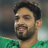 BBL star Rauf among three Pakistanis to test positive ahead of England tour