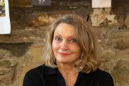 Robyn Davidson, author of Tracks.