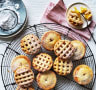 Helen Goh's Chinese New Year tarts with a twist