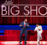 Little Big Shots may be cute, but it's a long way from innocent, good fun
