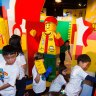 Shopping malls harness family fun to fight off digital invaders