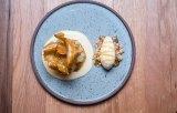 Gascony apple pie.