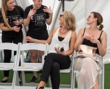 Nicole Jameson and Beverly  Ligman are seasoned Fashion Festival-goers - so listen up to get the most out of your TPFF experience.