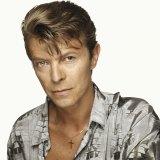 David Bowie in 1992
