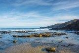 Shelley Beach in Apollo Bay.