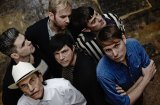 FFS combines the talents of Franz Ferdinand and Sparks.