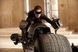 A scene from <i>The Dark Knight Rises</i>.