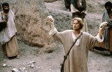 Dafoe appeared as Jesus in Martin Scorcese's controversial The Last Temptation of Christ.