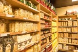 """Sixty-five years ago, Luigi """"Gino"""" Di Santo started selling imported food and wine at Entoteca Silena."""