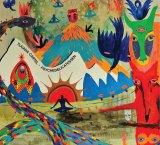 Tijuana Cartel's new album <i>Psychedelicatessen</i>.
