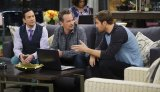 The Odd Couple remake: where's the love?