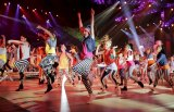 The Schools Spectacular hits the Qantas Credit Union Arena on September 27.
