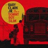 <i>The Story of Sonny Boy Slim</i>, by Gary Clark jnr.
