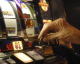 Regular pokie players lose tens of thousands of dollars a year to the machines.