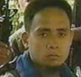 A photo from the FBI shows Isnilon Hapilon, purportedly designated leader of  Islamic State group's South-east Asia branch in 2016.