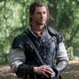 Chris Hemsworth in <i>The Huntsman: Winter's War</i>.