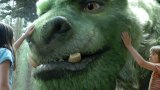 A scene from Pete's Dragon.