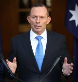 Tony Abbott: Making Australians feel afraid of asylum seekers might poll well, but it does nothing good for our economy in the short term.