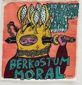 Eko Nugroho's <i>Menunggu pendekar ahli benci berkostum moral</i> from the installation Lot Lost   at the Art Gallery of New South Wales.