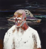 <i>Myuran</i> 2012 by Ben Quilty.