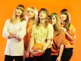 Beaches launch their new double LP Second of Spring.