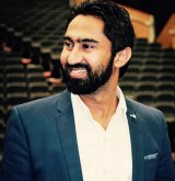 Brisbane bus driver Manmeet Sharma was killed while on duty in October, 2016.