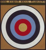 The First Real Target: Peter Blake, 1961