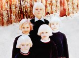 The children were mostly adopted under dubious circumstances.