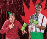 The Listies Ruin Xmas is a cracker of a show.