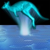 Researchers from ANU have made a major breakthrough in their hologram research.